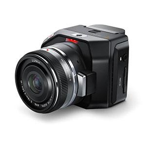 DSLR Drone Camera
