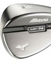 Mizuno MP T-4 Black Nickel Wedge - Custom Fit