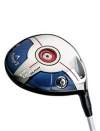 Callaway Big Bertha Alpha Driver - Custom Fit