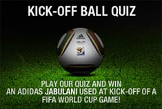 joomla sports template quiz