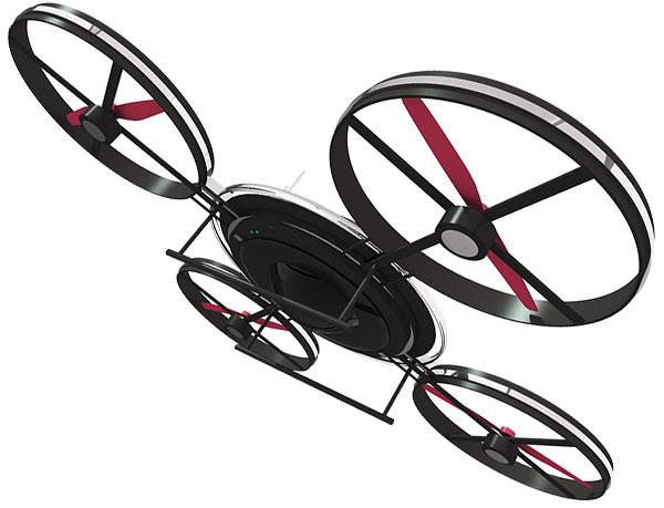 Ultimate Hawk 360