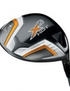 Callaway X2 Hot Driver - Custom Fit